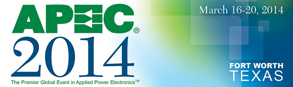 Fuji Electric to Exhibit at the APEC 2014