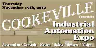 Fuji Electric to Exhibit at the Industrial Automation Expo (Cookeville)