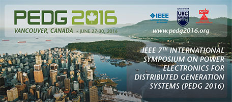 Fuji Electric to Exhibit at the PEDG 2016