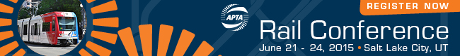 Fuji Electric to Exhibit at the APTA Rail Conference 2015