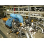Large Size Steam Turbine (up to 1000 MW)