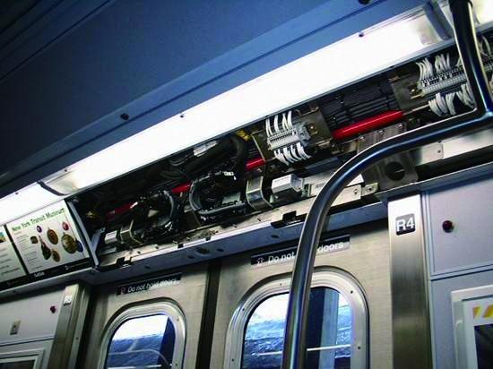 Passenger Door Operating System