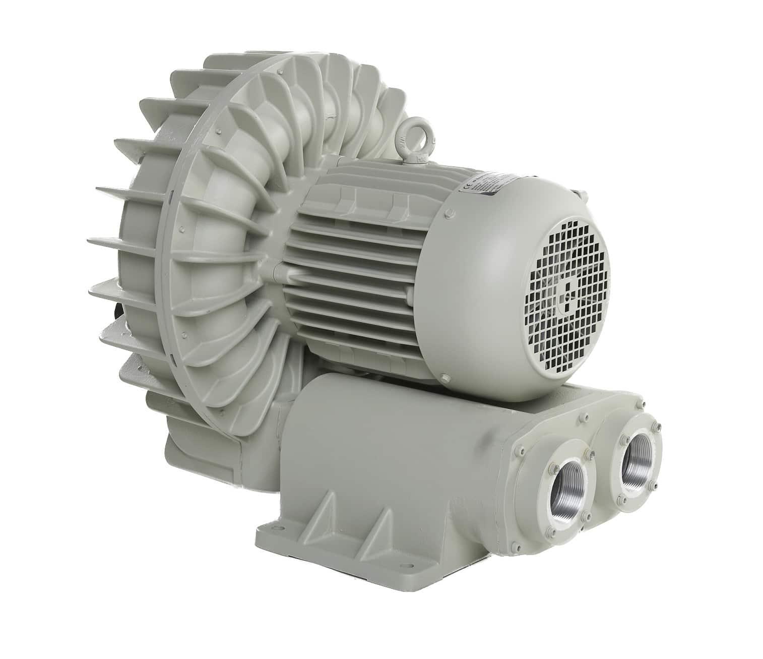 Compressores de Anel Série VFD