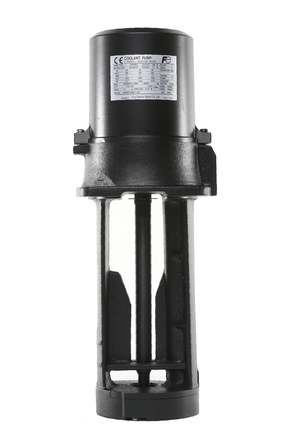VKP – Submersible Pumps