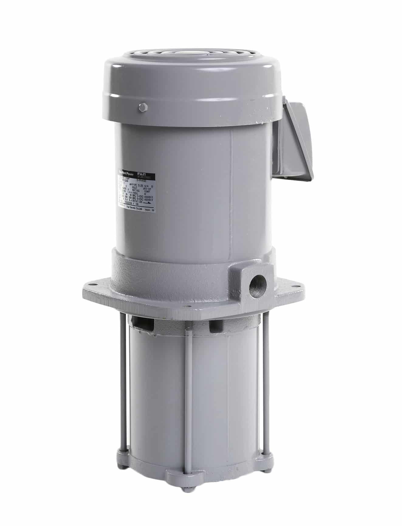 VKR- Submersible Pumps
