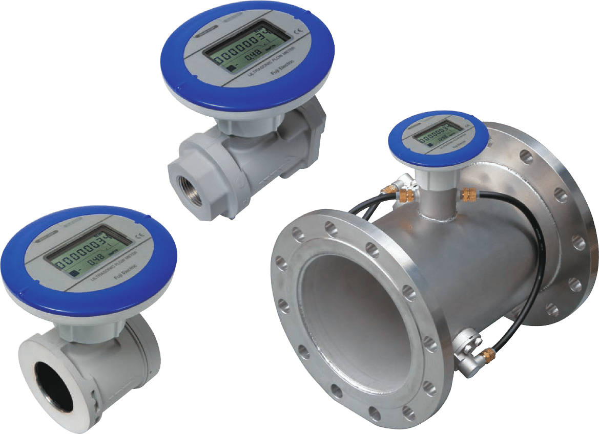 Flow Meters for Air