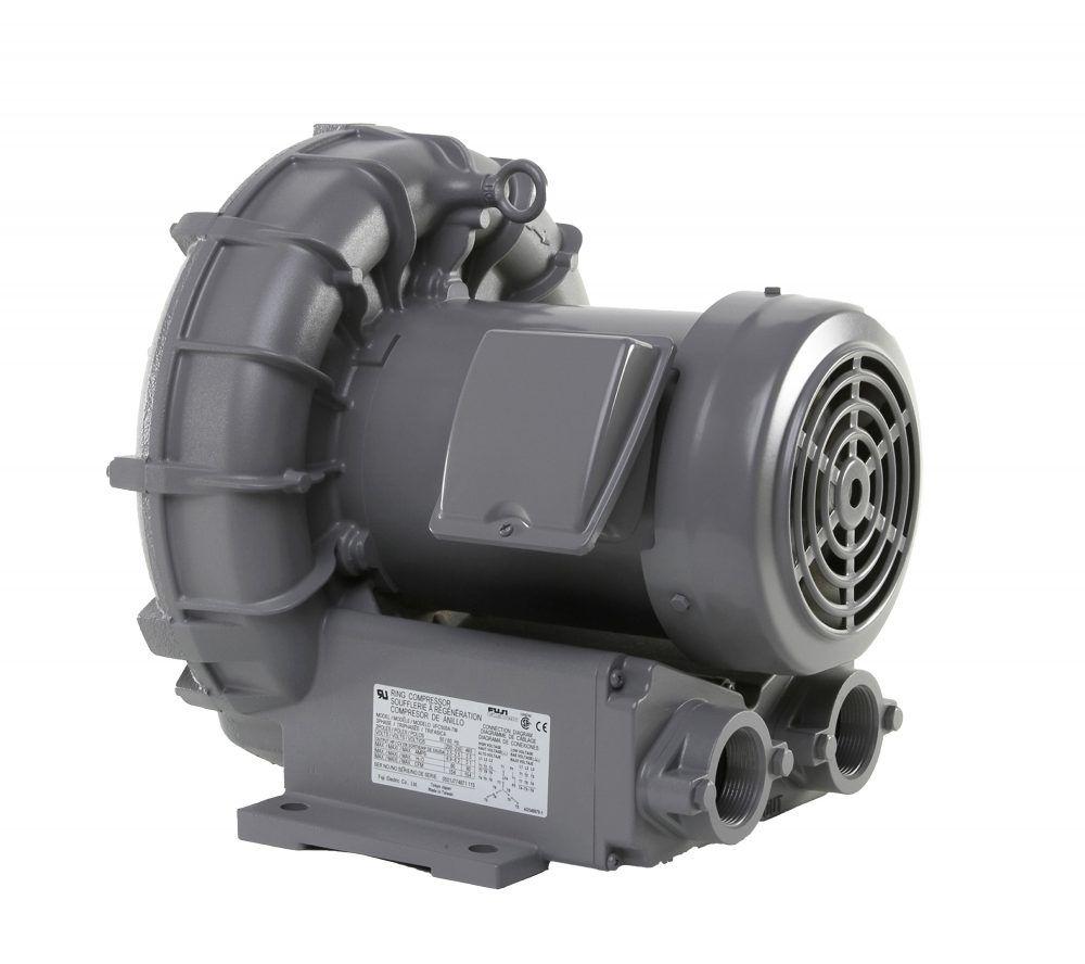 VFC Series Ring Compressors