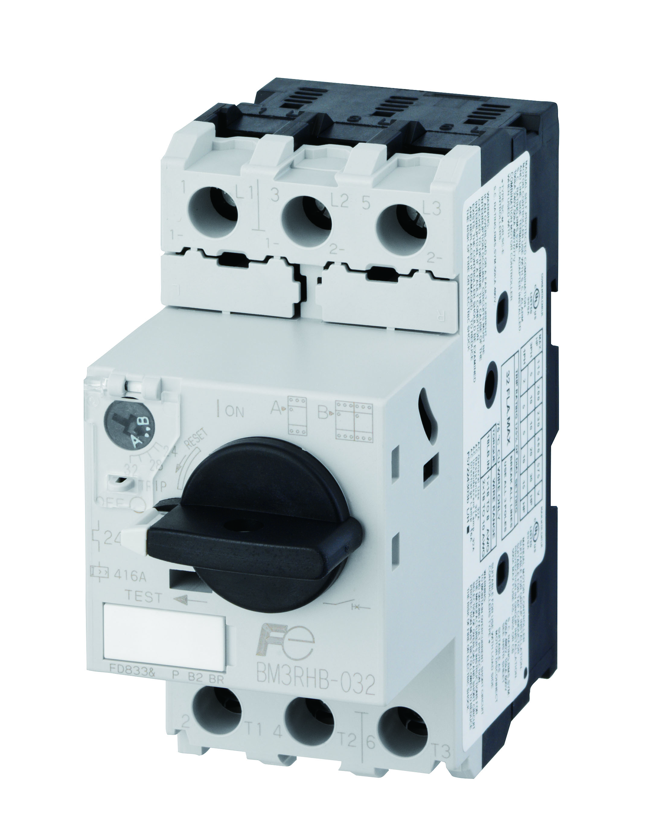 Power Distribution Control Devices Industrial