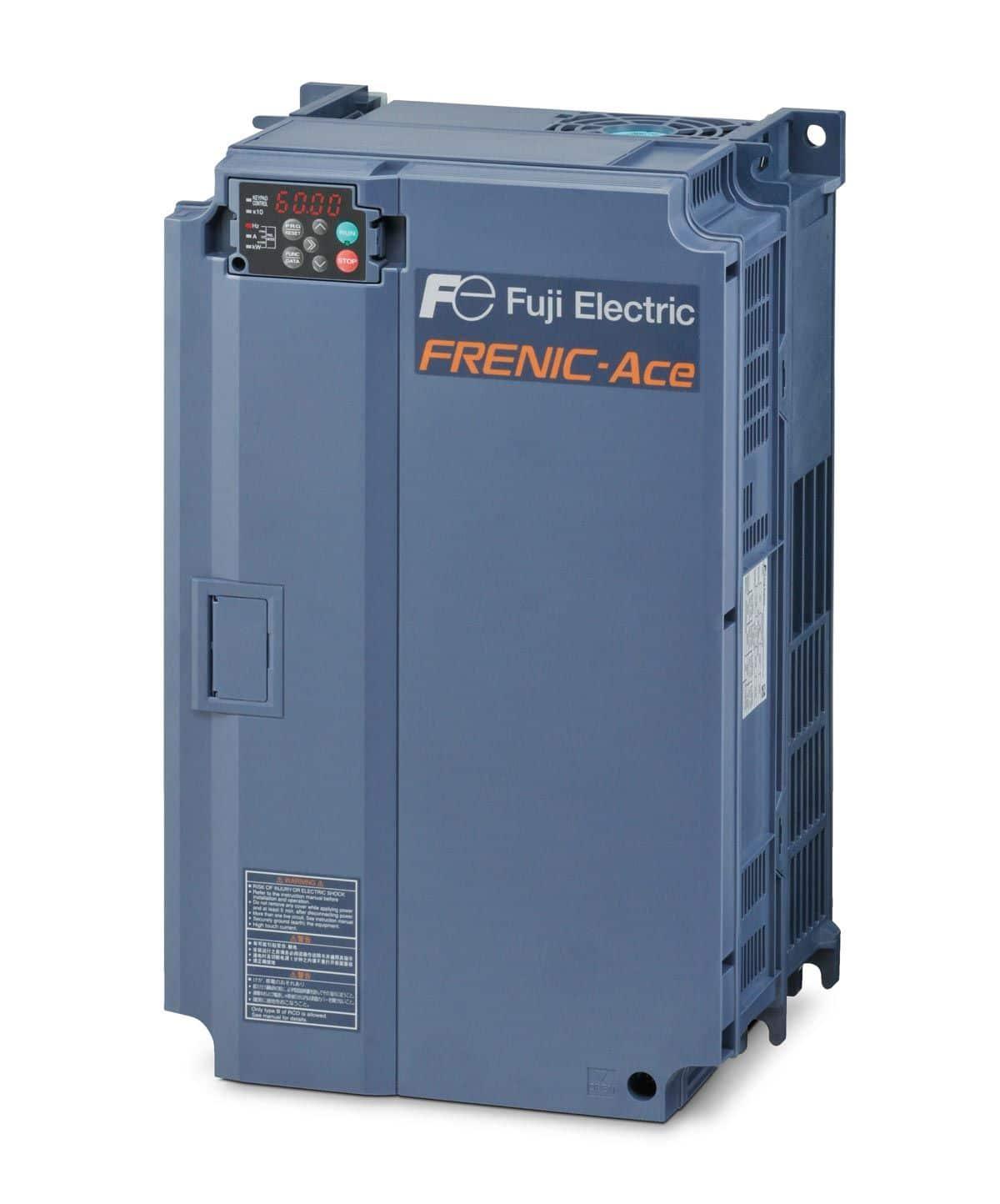 Vfd drives industrial power inverter ac drives fuji electric frenic mini c2 frenic ace sciox Images
