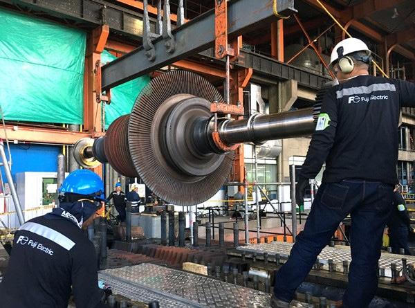 Turbine / Generator Services