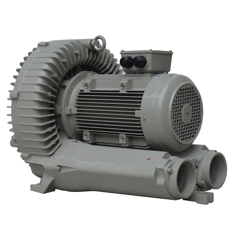 VFB series single stage regenerative blower