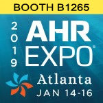 Fuji Electric to Exhibit at the 2019 AHR Expo