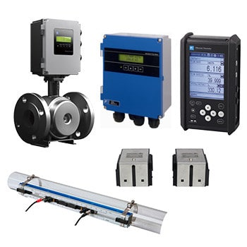 Flow Meters for Fluid
