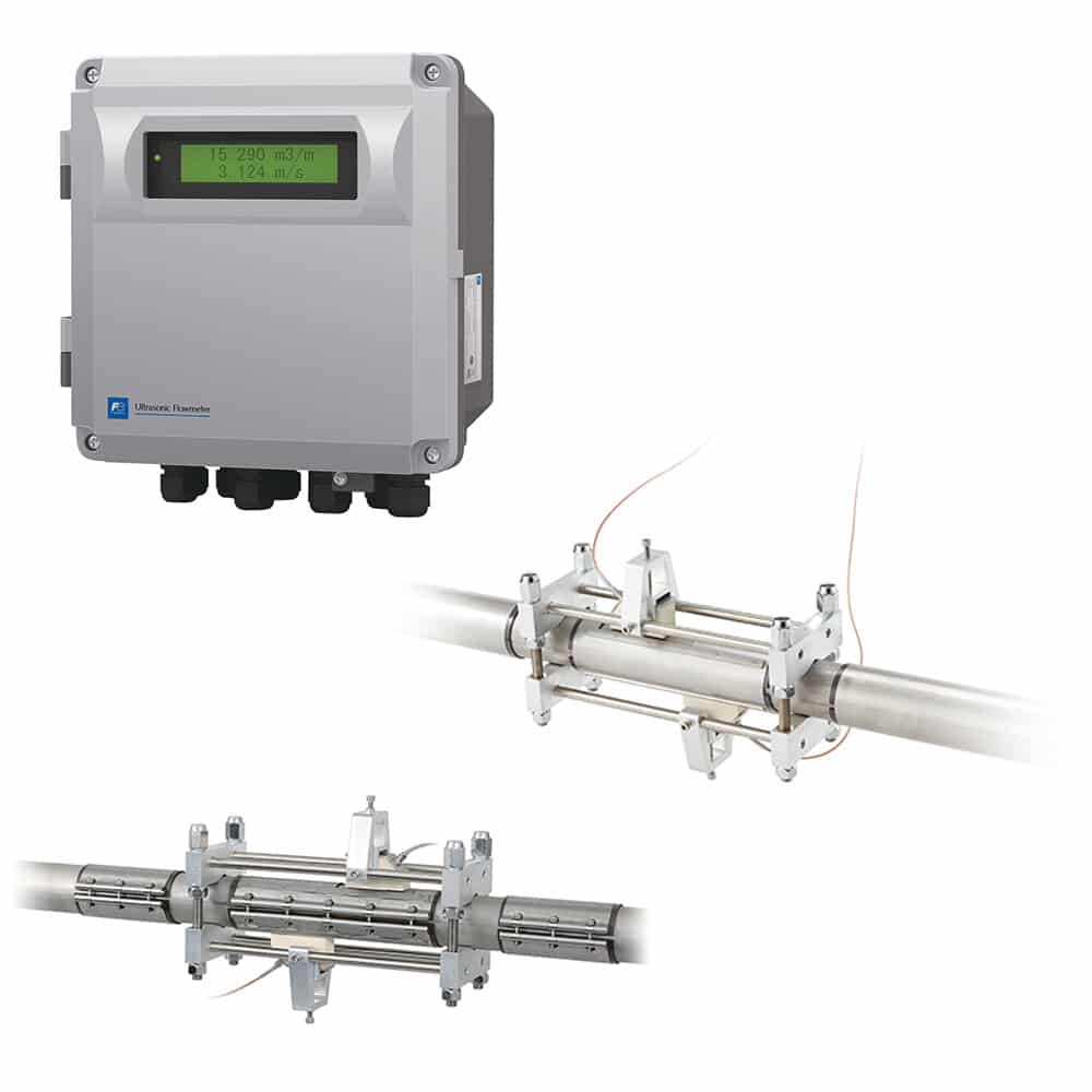 Flow Meters for Steam
