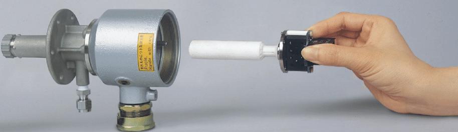 atex-in-situ-zirconia-oxygen-analyzer