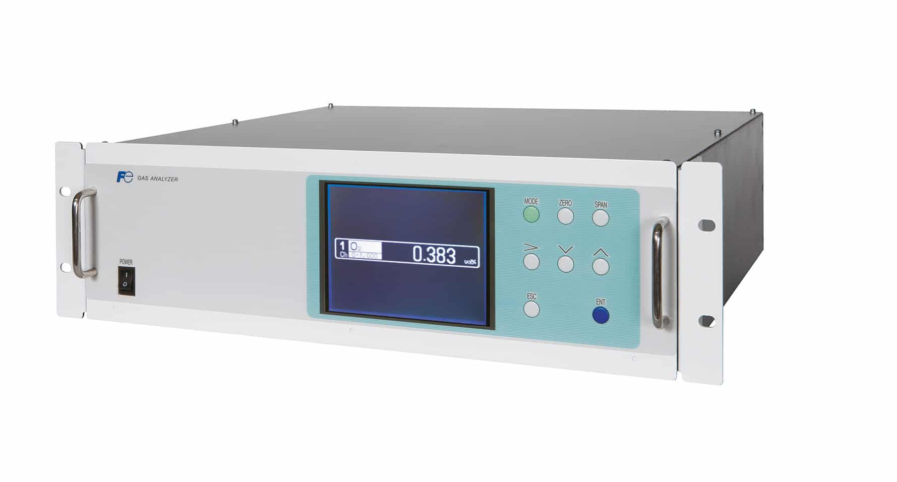 paramagnetic-gas-analyzer