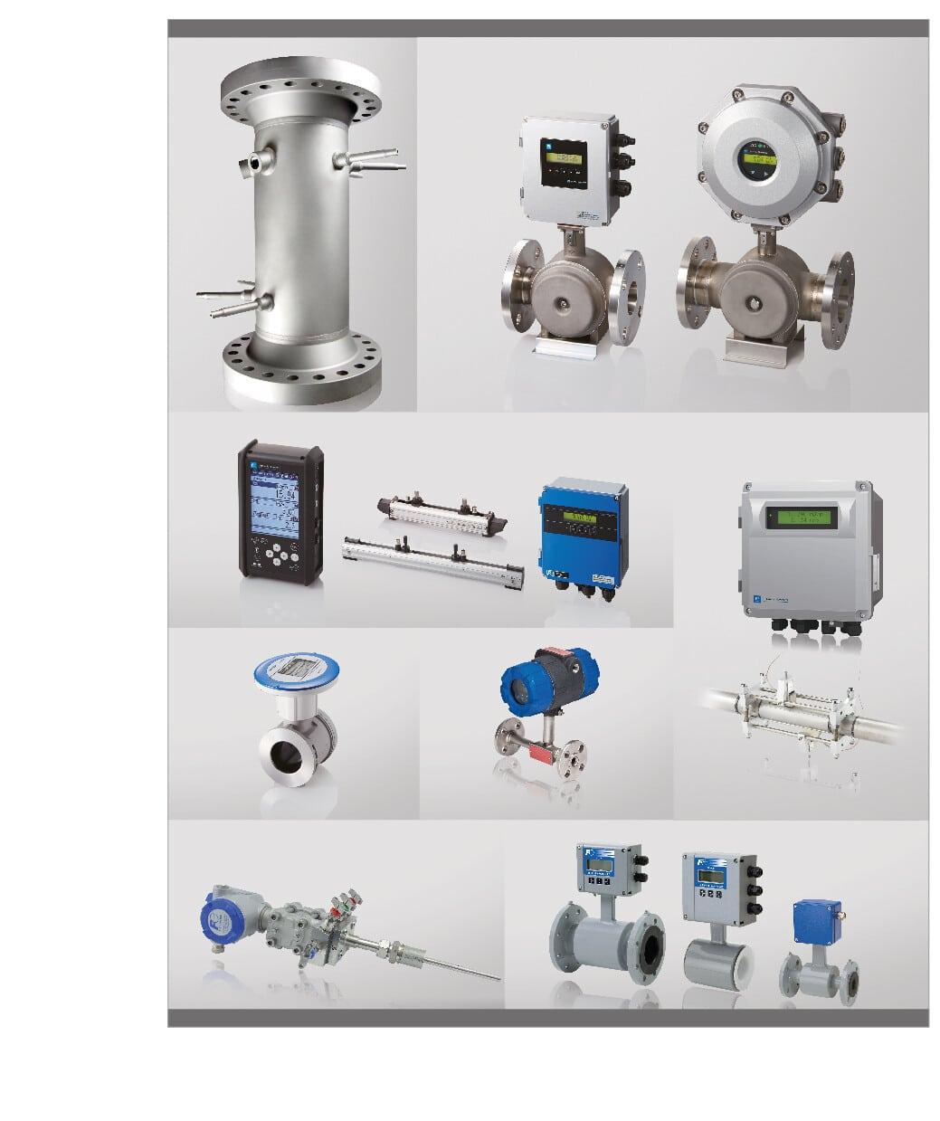 fuji-electric-flow-meters