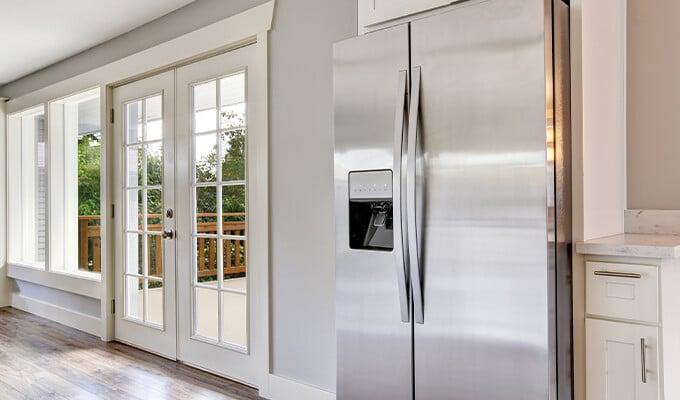 home-refrigerator