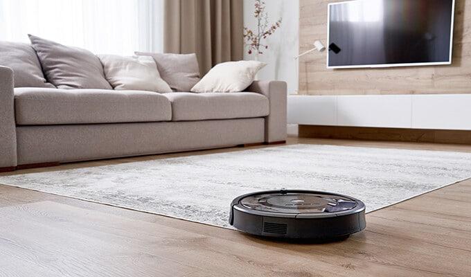 robotic-home-vacuum