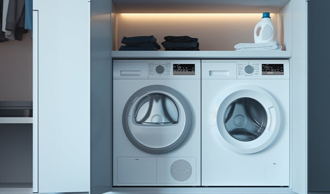 white-washer-and-dryer